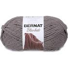 Bernat Blanket Yarn, Dark Grey, 300 g