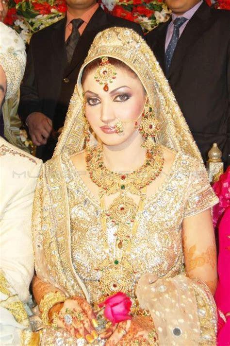 Sana Nawaz Wedding Pics   SheClick.com