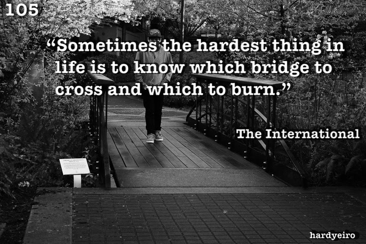 Quotes About Hardest Thing In Life 46 Quotes