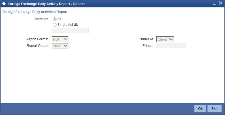 11. Reports