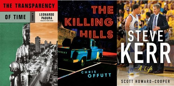 PW Picks: Books of the Week, June 14, 2021