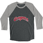 Official NCAA Washington State University Cougars - PPWST04, G.A.6051, B_P_H, M Size Medium Black Premium Heather
