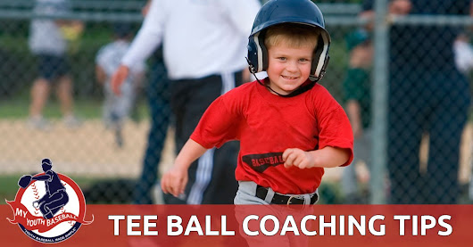 Tee Ball Coaching Tips