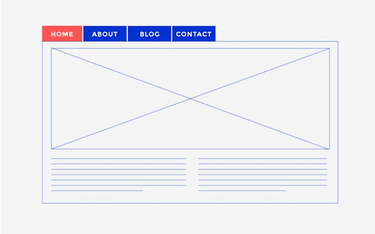 A Look into Navigation in Web Design – cmd + T