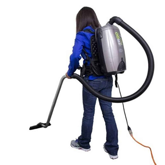 Backpack Vacuum Reviews - 3 Top Options for 2017 - Home Vacuum Zone