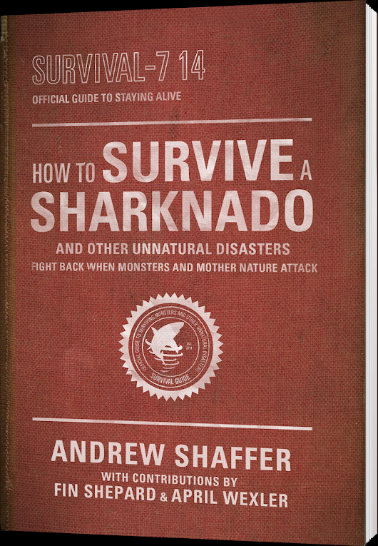 Review: How to Survive a Sharknado