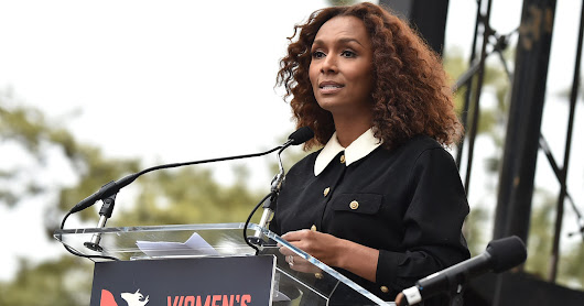 Janet Mock: Young People Get Trans Rights. It's Adults Who Don't.