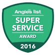 Angelo's Cleaning Earns 8th Angie's List Super Service Award -ANGELOS CLEANING