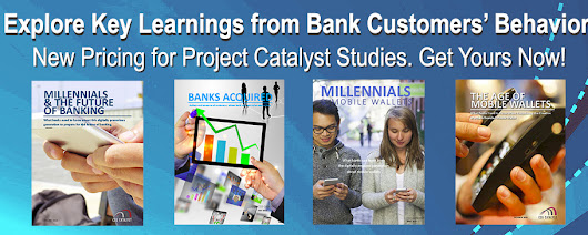 Explore Key Learnings from Bank Customers' Behavior - CCG Catalyst Consulting Group