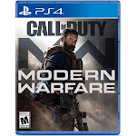 Call of Duty Modern Warfare [PS4 Game]