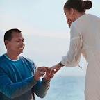 3b7f6c205c70 Καρέ-καρέ η πρόταση γάμου του Άλεξ Ροντρίγκεζ στην Τζένιφερ Λόπεζ