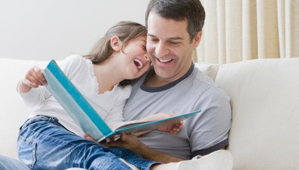பெண் குழந்தைகள் தந்தை மீது அதிக பாசம் வைக்க காரணம்