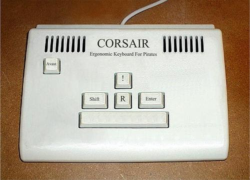 5 pirate-computer-keyboard