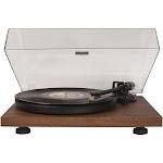 Crosley - C6A Stereo Turntable - Walnut