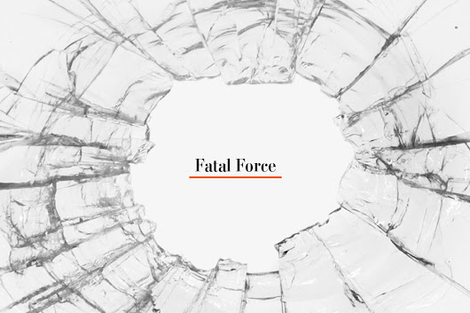 Fatal Force: 2018 police shootings database