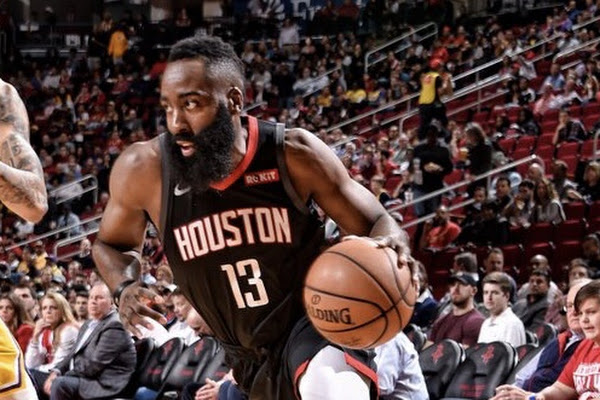 a08aaa062fe8 Google News - Houston Rockets vs. Los Angeles Lakers game preview ...