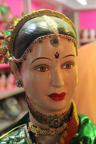 The Divine Magic of Gauri by firoze shakir photographerno1