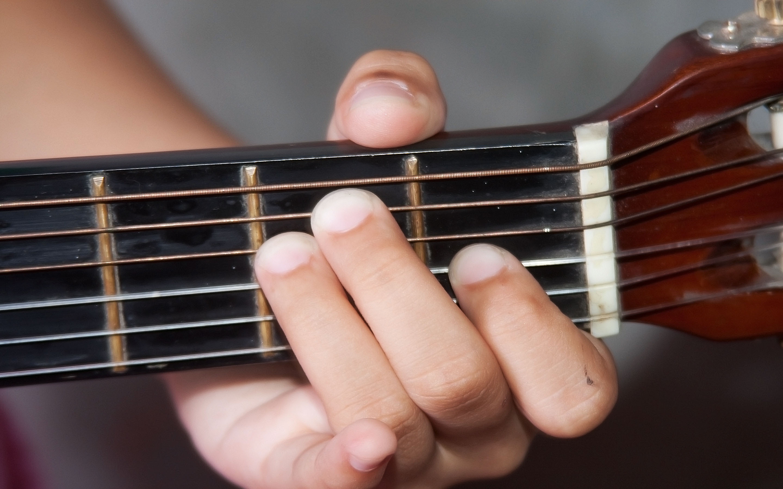 E Chord Guitar 2015confession