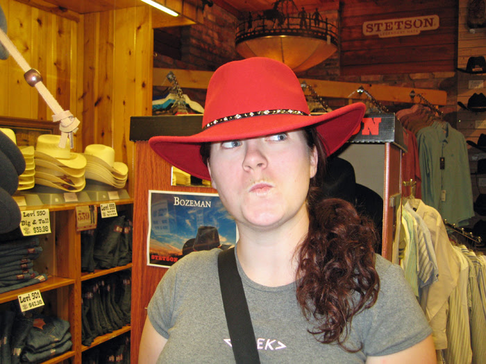 Wall Drug Hat