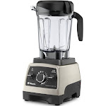 Vitamix Professional Series 750 Blender - 2 qt - Brushed Stainless