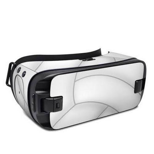 DecalGirl SGVR2-VOLLBALL Samsung Gear VR Generation 2 Skin - Volleyball