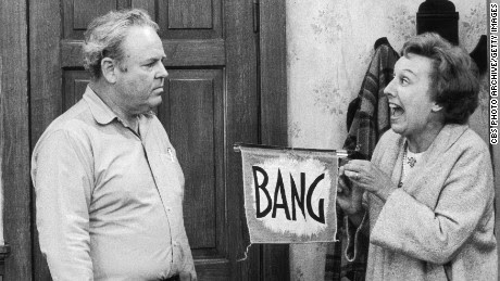 Image result for archie bunker raspberry