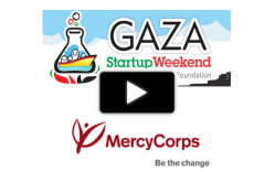 Startup Weekend Okanagan Video