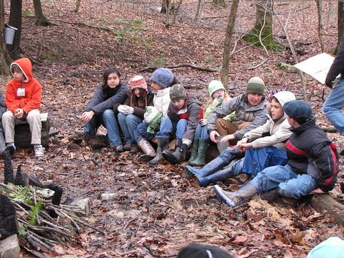 maple fest circle