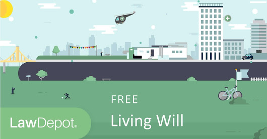 Create Your Free Living Will