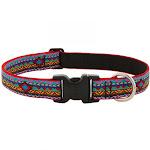 Lupine 257007 1 x 12-20 in. Adjustable Dog Collar
