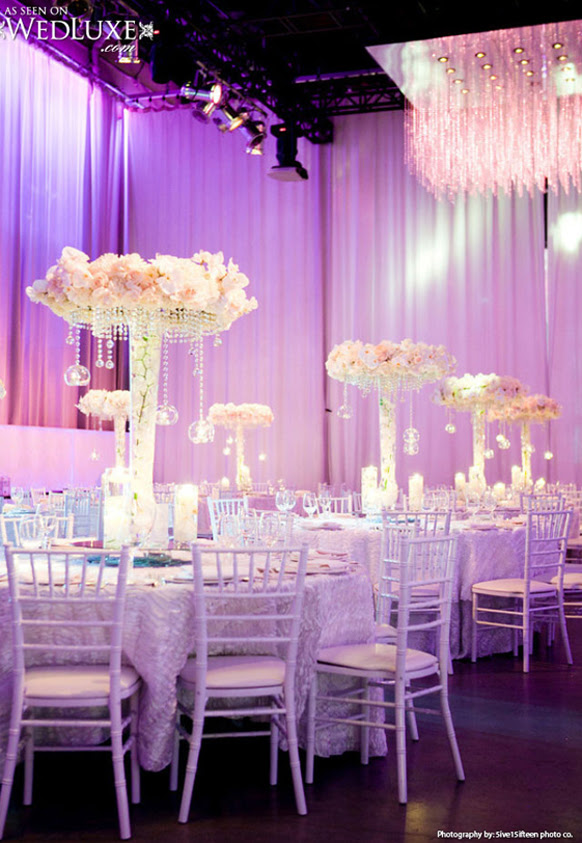 Chic Wedding Centerpieces Archives | Weddings Romantique