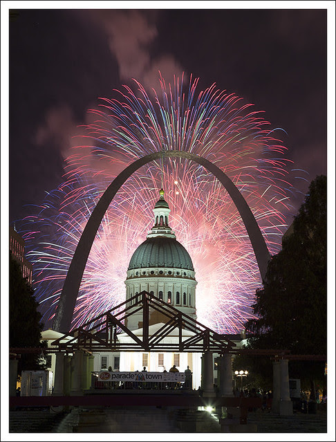 Downtown Fireworks 2013-07-04 4