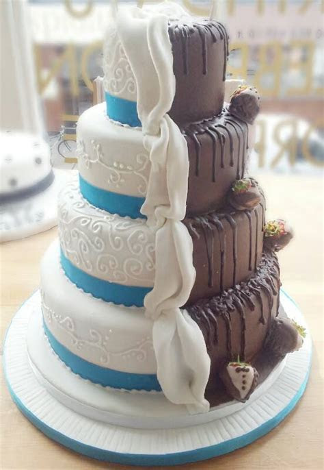 Wedding Cakes   Vanilla Nova Cakes & Confectionary