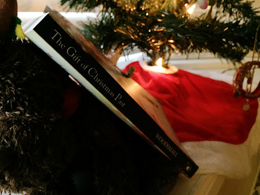 The Gift of Christmas Past by Cindy & Erin Woodsmall | Book Review