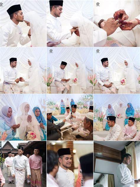 gambar pernikahan eleena sui faisya cerita budak sepet