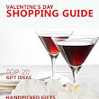 Over 100 Unique Local Products To Shop From Our Valentine's Day Shopping Guide | Meylah