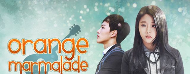 Nonton drama korea orange marmalade full episode  Nonton Online Orange Marmalade