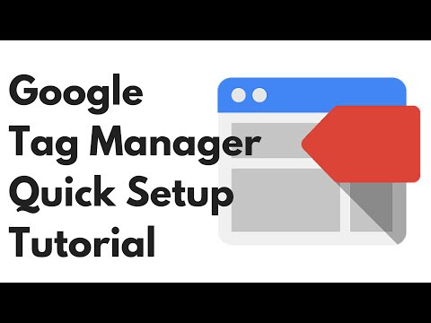 Search Engine Optimization Tips and Tricks 2017: Google Tag Manager Help - Quick View