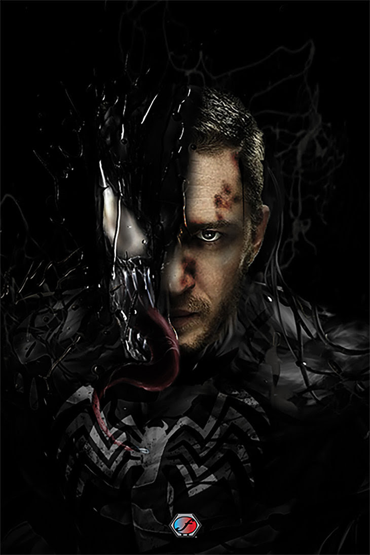 Venom 2018 movie wallpaper (70 Wallpapers) - Adorable ...
