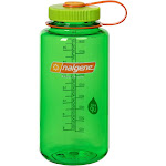 Nalgene Tritan 32oz Bottle Melon Ball Wide Mouth