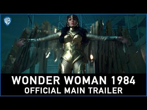 Wonder Woman -1984 -(2020).