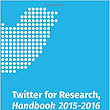 Twitter for Research Handbook 2015, 2016: Clement Levallois, Morgane Marchand, Tiago Mata, Andre Panisson: 9781523263394: Amazon.com: Books