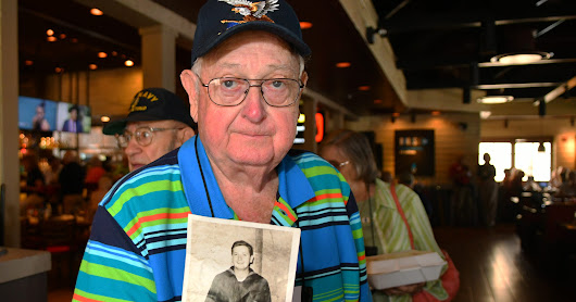 Honor Flight luncheons popular with Space Coast veterans
