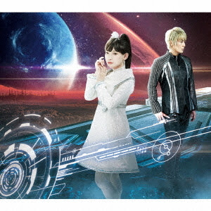 infinite synthesis 5 / fripSide