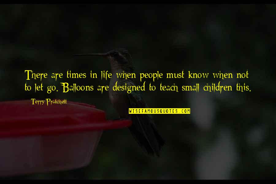 Balloons And Letting Go Quotes Top 12 Famous Quotes About Balloons