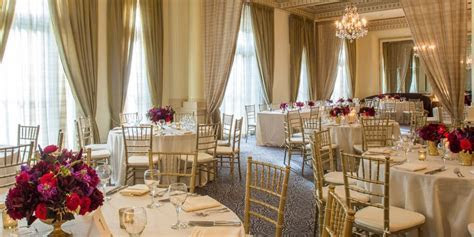 Hotel deLuxe Weddings   Get Prices for Wedding Venues in