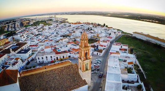 What to see in Isla Canela - Towns and Villages - Ayamonte ~ Casa Chambers.