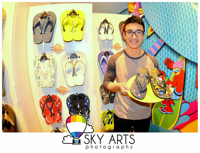 Havaianas 2013 Collection h Store Bangsar Launch-001-2