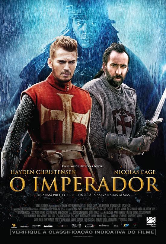 Baixar Filme O Imperador   Dublado Download