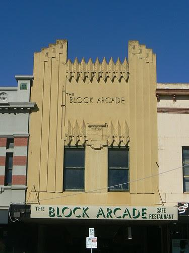 Block Arcade, Ballarat